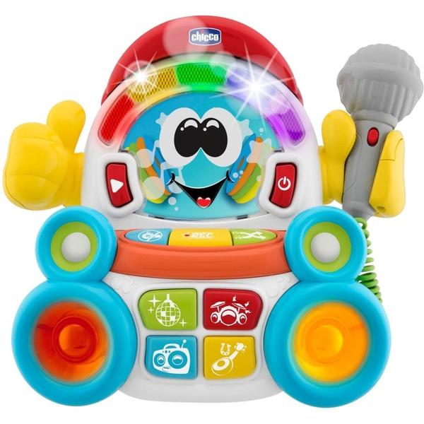 Chicco - DJ Karaoke