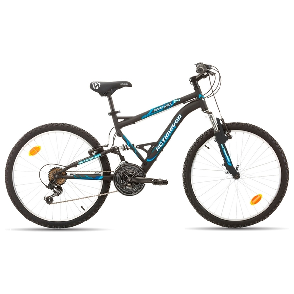 Actimover - 24 Zoll Mountainbike Downhill