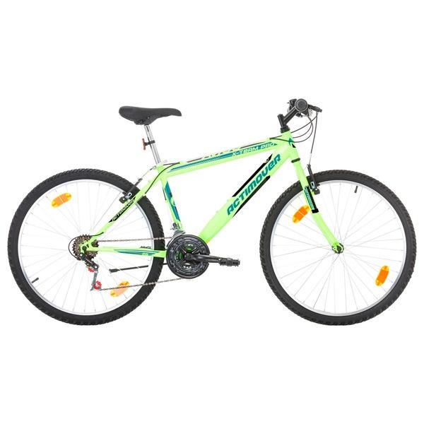 Fahrrad wie neu! Sehr günstig! 26 Zoll 18 Gänge, € 95