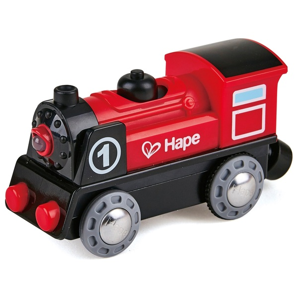 Batteriebetriebene Lokomotive Nr. 1