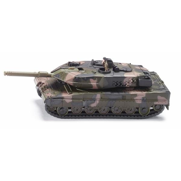 SIKU Super - 1867: Panzer, 1:87