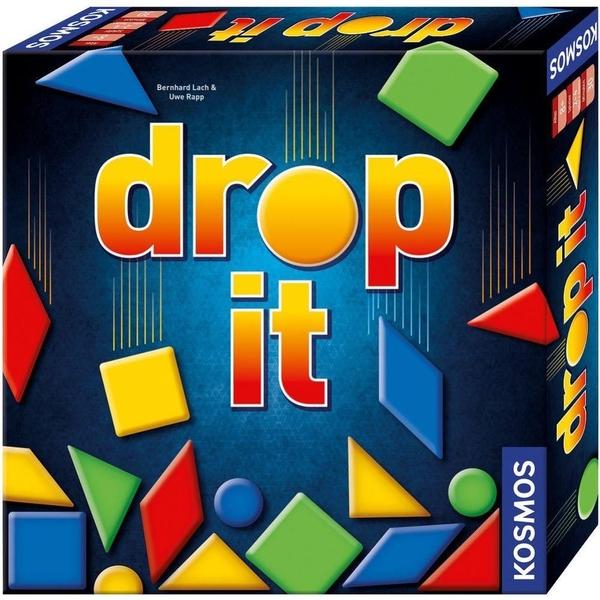 Kosmos - Drop it