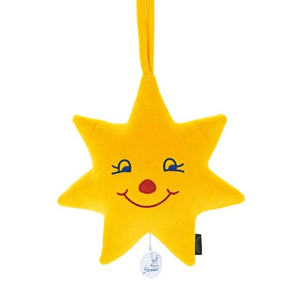 Sterntaler - Spieluhr: Stern, groß