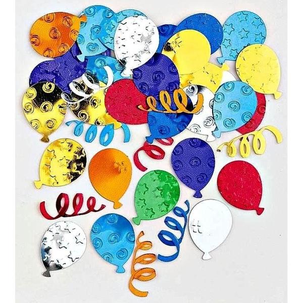 Riethmüller - Konfetti-Ballons