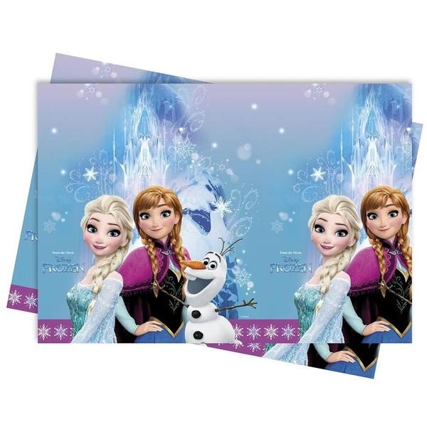 Disney Die Eiskönigin - Nordlichter: 1 Tischdecke