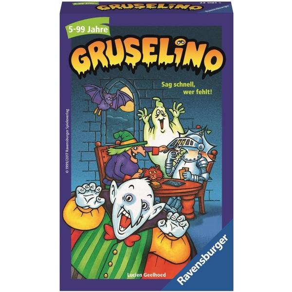Ravensburger - Gruselino