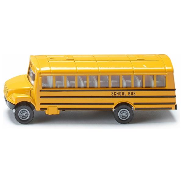 SIKU Super - 1319: US-Schulbus