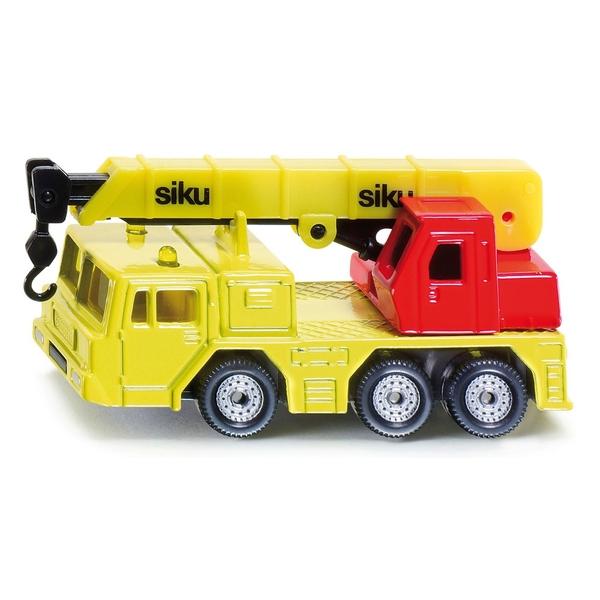 SIKU Super - 1326: Hydraulischer Kranwagen