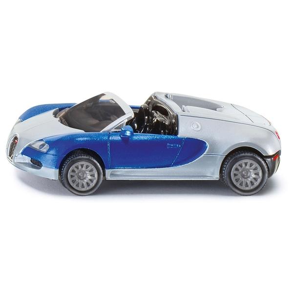 SIKU Super - 1353: Bugatti Veyron Grand Sport