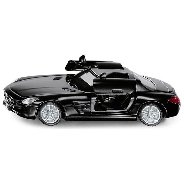 SIKU Super - 1445: Mercedes SLS