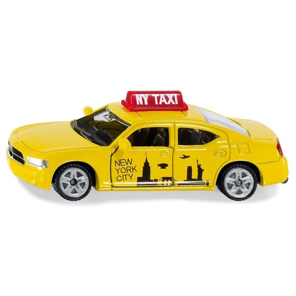 SIKU Super - 1490: US-Taxi