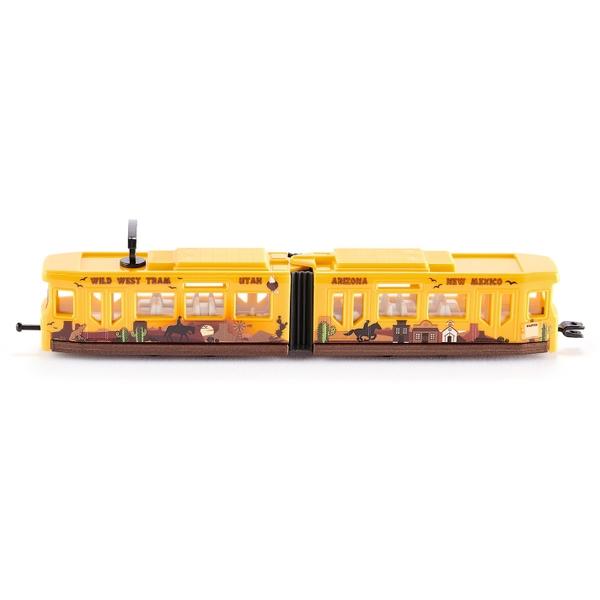 SIKU Super - 1615: Straßenbahn