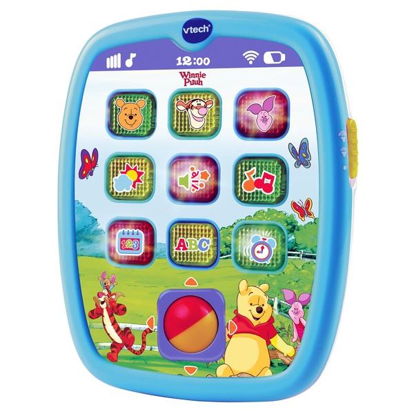 Vtech - Winnie Puuh: Baby Tablet