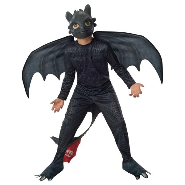 Rubies Kinderkostüm Dragons Ohnezahn Gr M Kostüme Deutschland