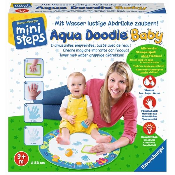 Ravensburger - Aqua Doodle Baby