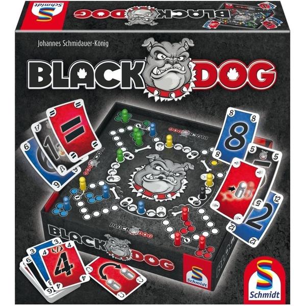 Schmidt Spiele - Black Dog