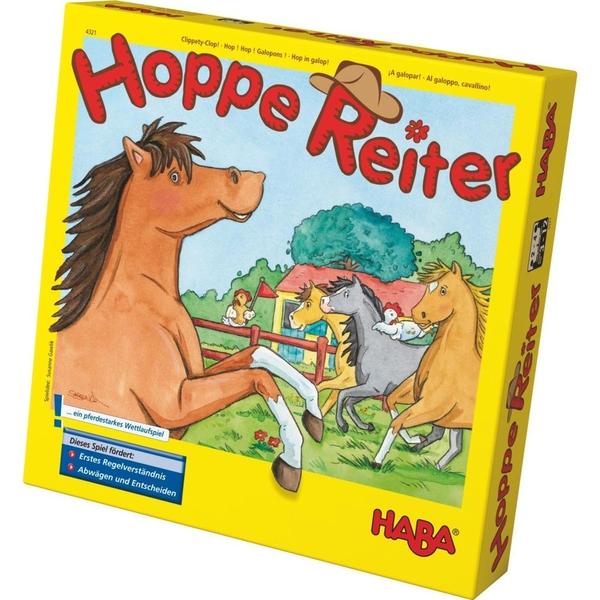 HABA - Hoppe Reiter