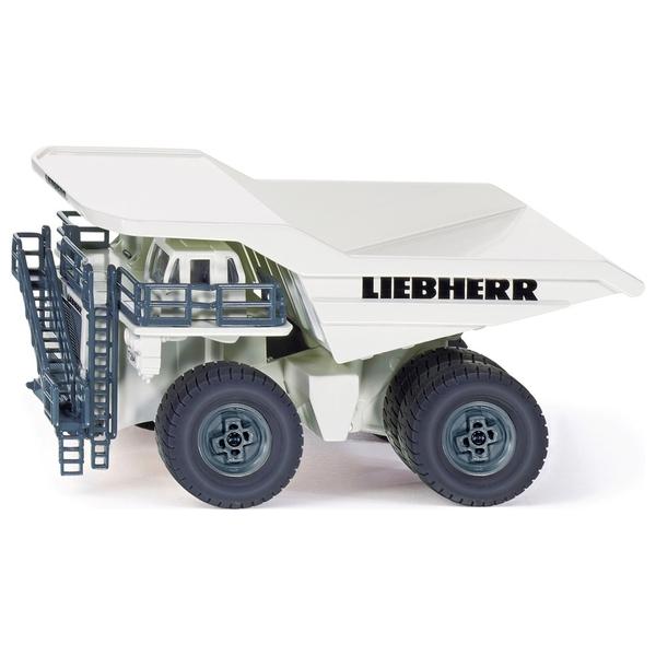 SIKU Super - 1807: Liebherr Muldenkipper T264, 1:87