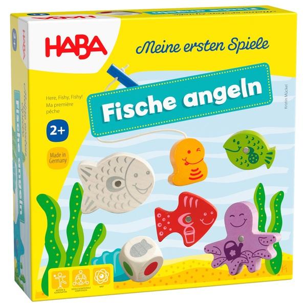 HABA - Meine ersten Spiele: Fische angeln