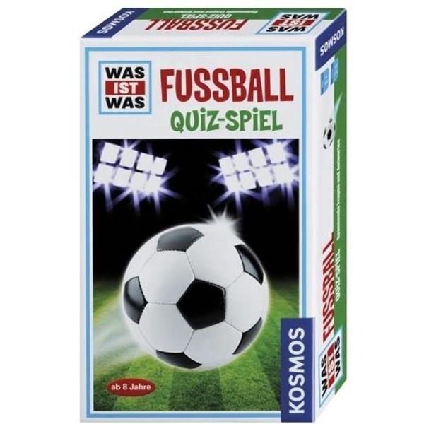 Was Ist Was Fussball Quiz Spiel Reise Mitbringspiele Schweiz
