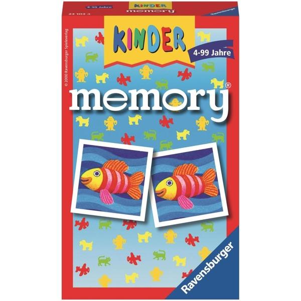 Ravensburger - Kinder memory