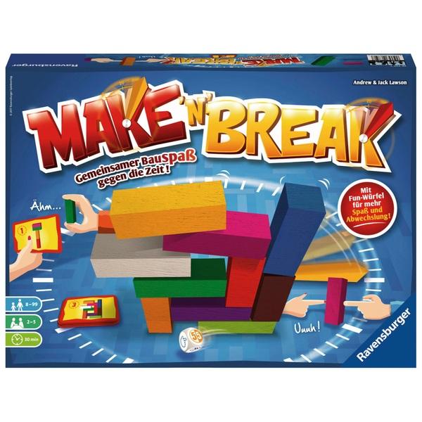 Ravensburger - Make 'n' Break