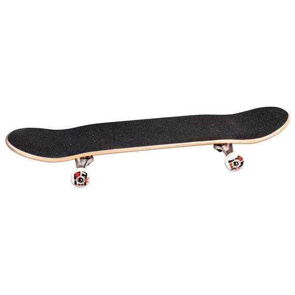 Skateboard No Rules, sortiert