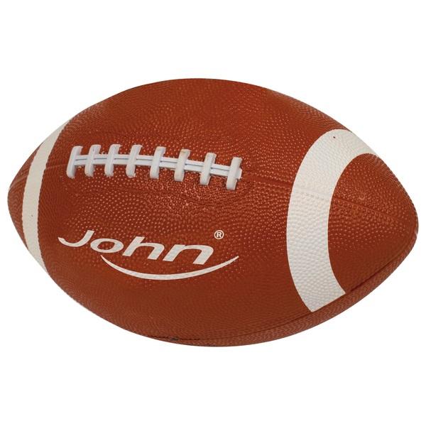 John - American Football