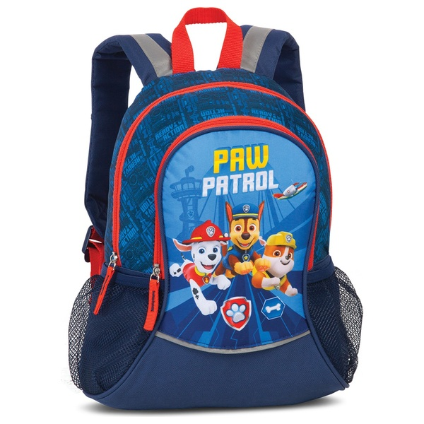 Paw Patrol - Kinderrucksack Chase, Marshall und Rubble