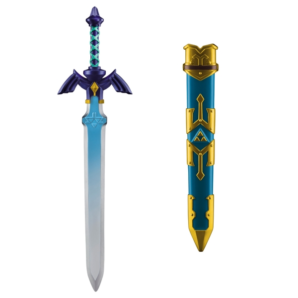 Nintendo - The Legend of Zelda: Masterschwert-Replika, ca. 66 cm