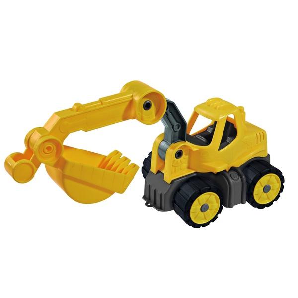 BIG - Power Worker: Mini Bagger