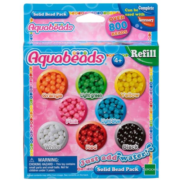 Aquabeads - Perlen Nachfüllpack