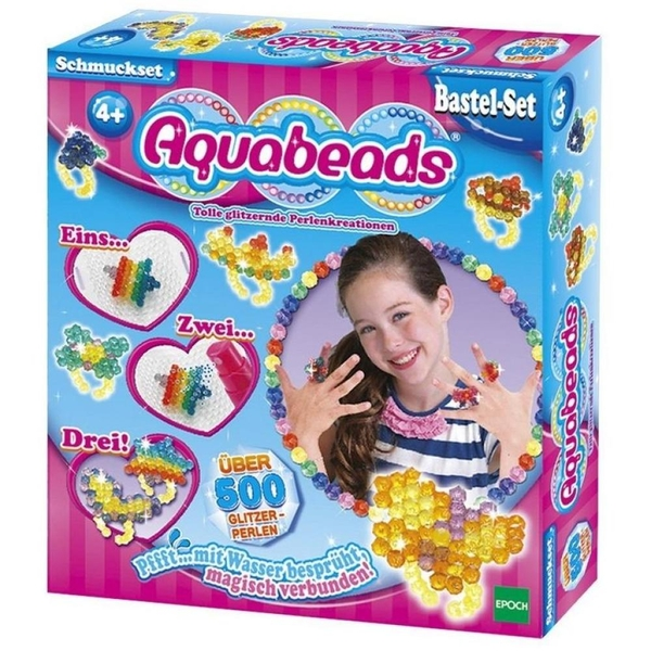 Aquabeads - Schmuckset