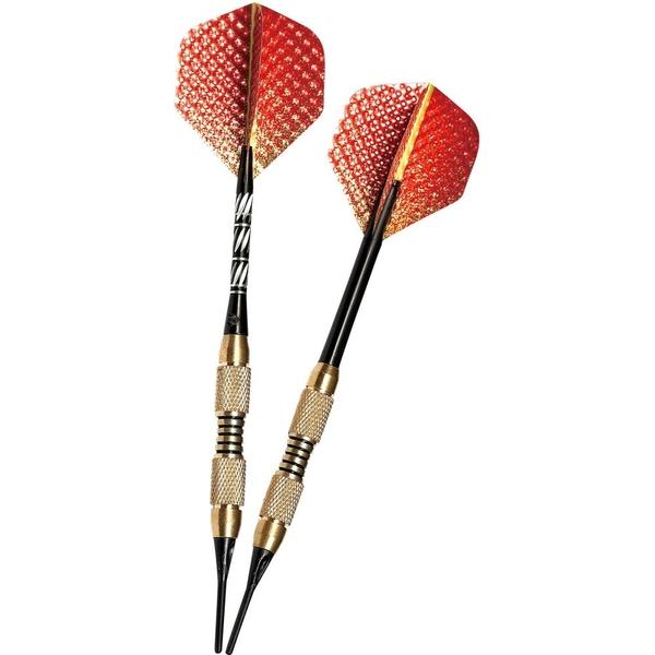 Soft + Elektronik Dart-Set Champion, 16g