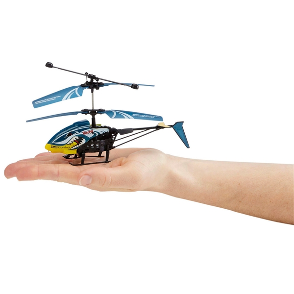 Revell - Control: IR Helicopter Roxter