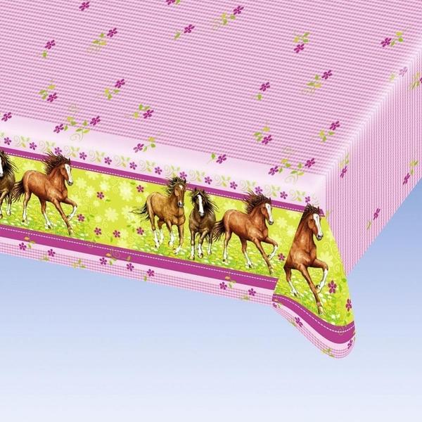 Riethmüller - Pferde Tischdecke
