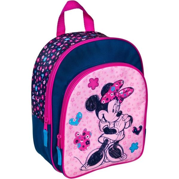 Minnie Mouse - Rucksack mit Vortasche