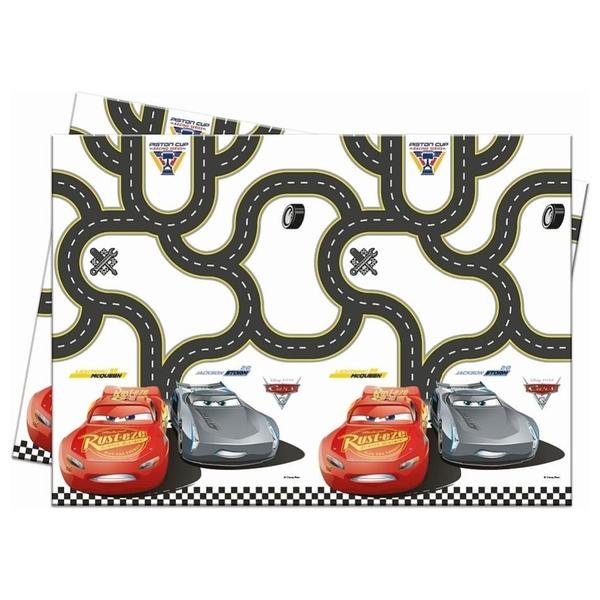 Disney Cars - Tischdecke