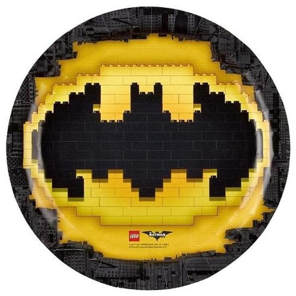 Lego Batman - 8 Teller