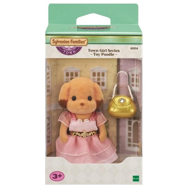 Sylvanian Families - Toy-Pudel, Laura Wuschl
