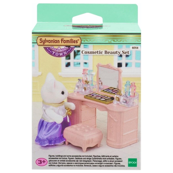Sylvanian Families - Fashion Make-up-Set