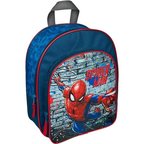 Spider-Man - Rucksack mit Vortasche