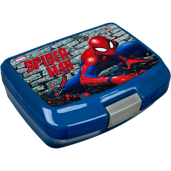 Spider-Man - Brotzeitdose