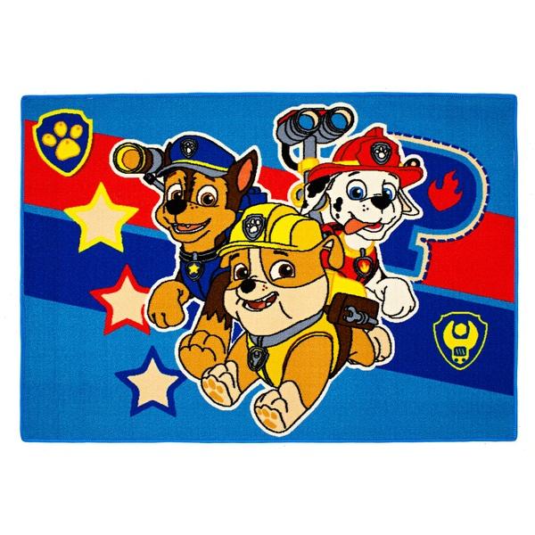 Paw Patrol - Teppich Symbols 95x133cm