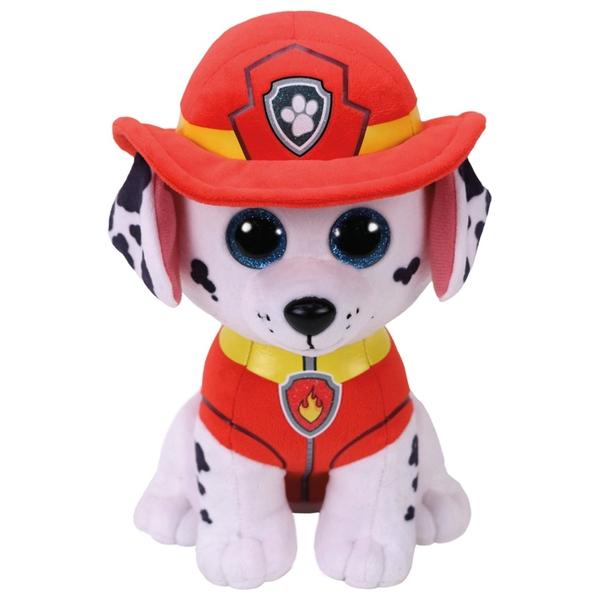 Beanie Boos - Paw Patrol: Marshall, ca. 24 cm