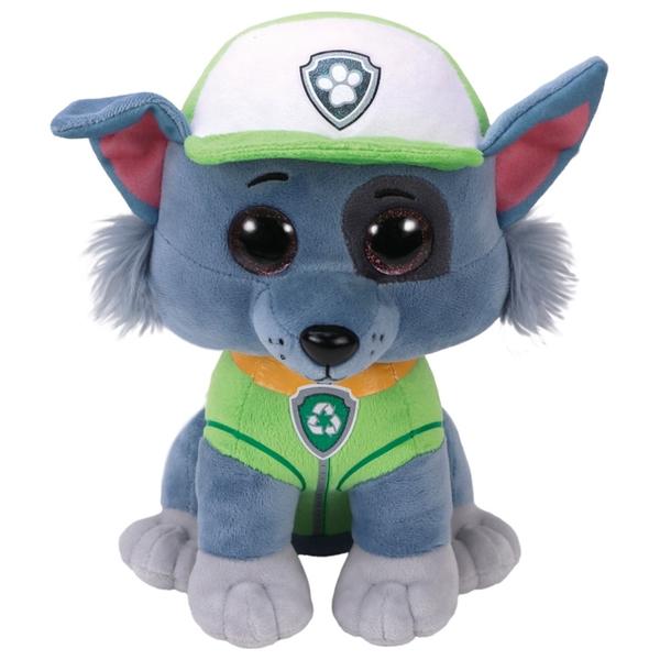 Beanie Boos - Paw Patrol: Rocky, ca. 24 cm
