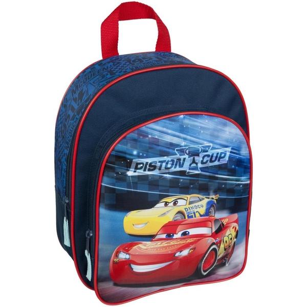 Disney Cars - Rucksack mit Vortasche