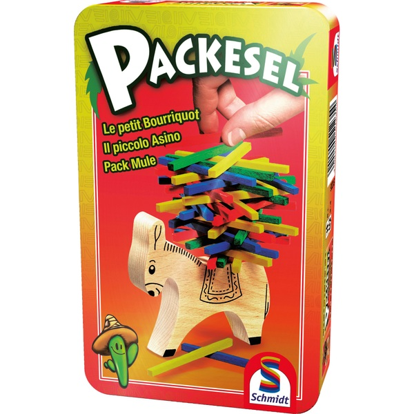 Schmidt Spiele - Packesel