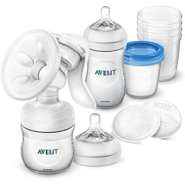 PHILIPS AVENT - Stillset SCD221/00