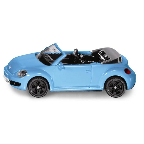 SIKU Super - 1505: VW The Beetle Cabrio